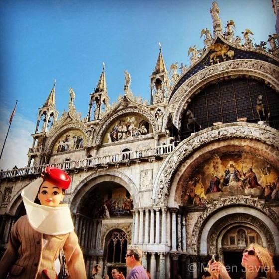 st mark basilica venice